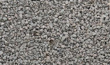 Gray Ballast Shaker