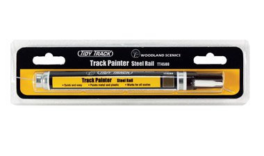 Track Painter - Steel Rail