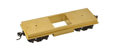HO NMRA Cleaning Car - 500x215