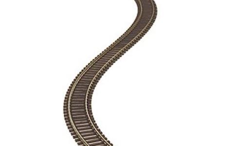 HO Super-Flex Track