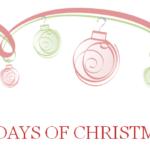 Railfan Hobby's 12 Days of Christmas